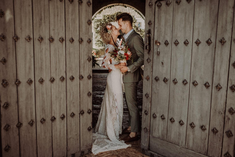 boda vintage boho holanda sevilla