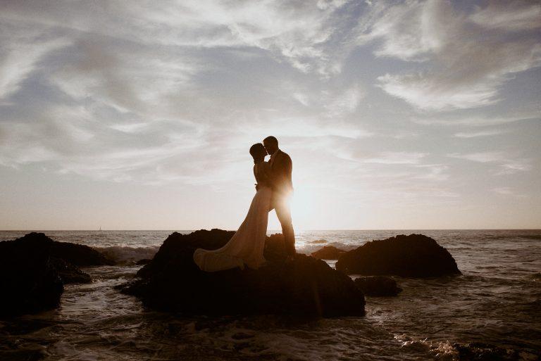fotografia boda en la playa